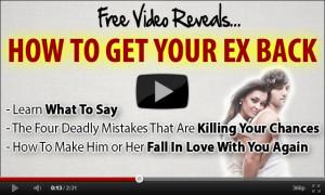 Ex Factor Video